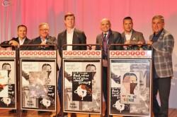 Verleihung des Salzburger Kulturplakatpreises 2018